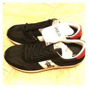 POLO RALPH LAUREN Tennis Shoes